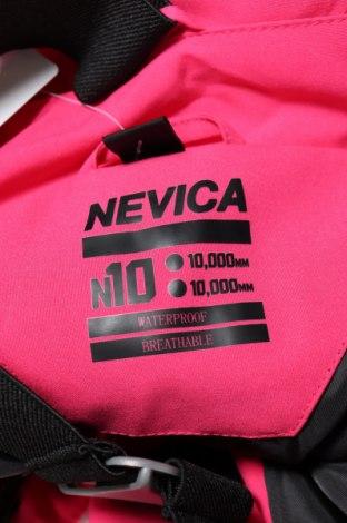 Дамски панталон за зимни спортове Nevica, Размер M, Цвят Розов, Полиестер, Цена 139,50лв.