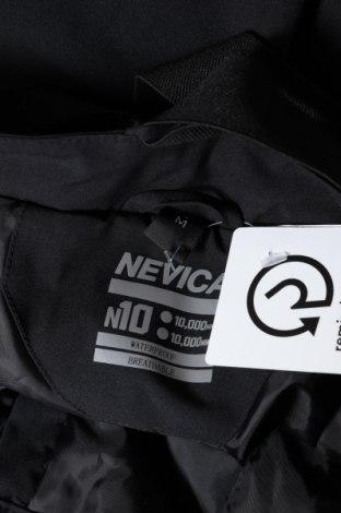 Дамски панталон за зимни спортове Nevica, Размер M, Цвят Черен, Полиестер, Цена 65,10лв.