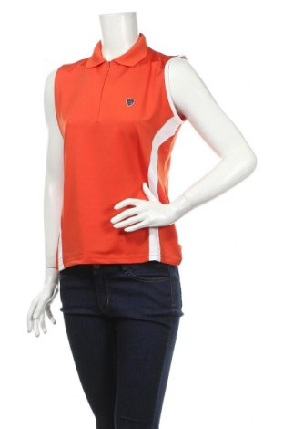 Дамски потник Essence, Размер L, Цвят Оранжев, 92% полиестер, 8% еластан, Цена 17,00лв.