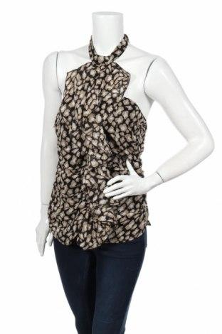 Γυναικείο αμάνικο μπλουζάκι Kays, Μέγεθος L, Χρώμα Πολύχρωμο, Πολυεστέρας, Τιμή 2,76€