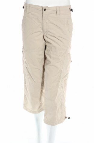 Дамски спортен панталон Icepeak, Размер M, Цвят Бежов, Цена 3,08лв.
