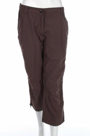 Дамски спортен панталон Mc Kinley, Размер M, Цвят Сив, Полиамид, Цена 3,12лв.