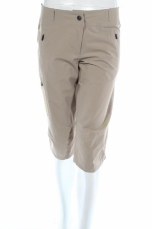 Дамски спортен панталон R'adys, Размер S, Цвят Бежов, 88% полиамид, 12% еластан, Цена 19,75лв.