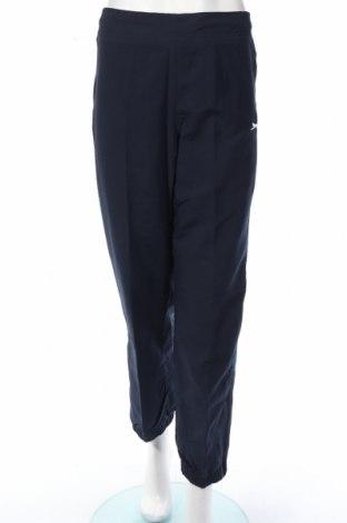 Damskie spodnie sportowe Slazenger, Rozmiar XL, Kolor Niebieski, Poliester, Cena 24,50zł