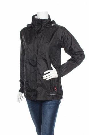 Дамско спортно яке Gelert, Размер M, Цвят Черен, Полиестер, Цена 22,26лв.