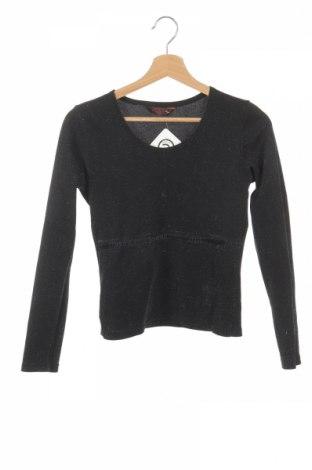 Детска блуза Amnesia, Размер 10-11y/ 146-152 см, Цвят Сребрист, 74% полиамид, 26% метални нишки, Цена 5,50лв.