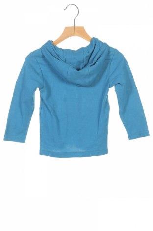 Детска блуза Firetrap, Размер 12-18m/ 80-86 см, Цвят Син, Памук, Цена 51,75лв.