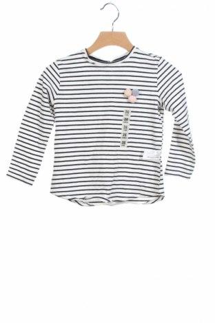 Dětská halenka  Zara, Rozměr 18-24m/ 86-98 cm, Barva Bílá, 95% bavlna, 5% elastan, Cena  147,00Kč