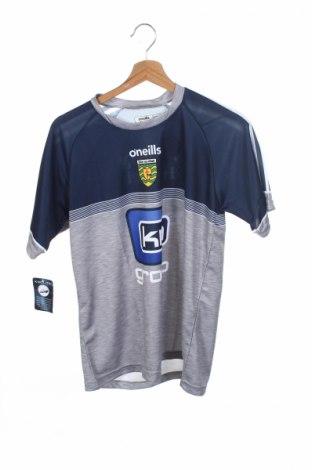 Παιδικό μπλουζάκι O'Neills, Μέγεθος 12-13y/ 158-164 εκ., Χρώμα Γκρί, Πολυεστέρας, Τιμή 5,77€