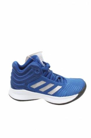 Detské topánky  Adidas, Veľkosť 28, Farba Modrá, Textil, Cena  22,02€