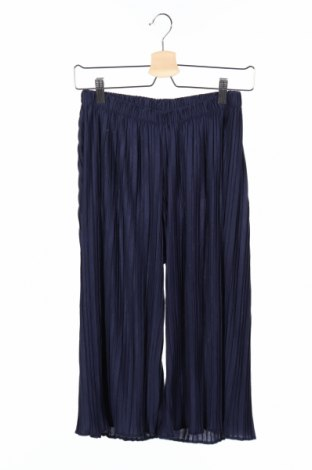 Detské nohavice  Zara, Veľkosť 8-9y/ 134-140 cm, Farba Modrá, Polyester, Cena  5,98€