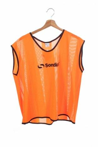 Detské tielko  Sondico, Veľkosť 15-18y/ 170-176 cm, Farba Oranžová, Cena  2,94€