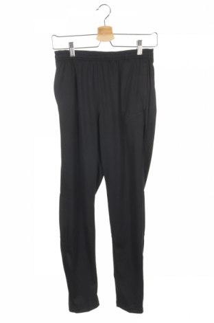 Detské tepláky Nike, Veľkosť 14-15y/ 168-170 cm, Farba Čierna, Polyester, Cena  13,68€