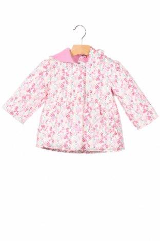 Детско яке Crafted, Размер 9-12m/ 74-80 см, Цвят Многоцветен, Полиестер, Цена 31,92лв.