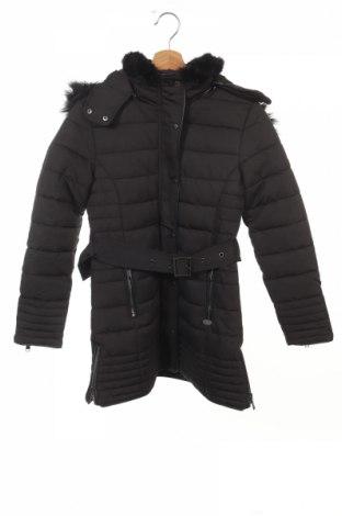 Детско яке Firetrap, Размер 8-9y/ 134-140 см, Цвят Черен, Полиестер, Цена 51,35лв.