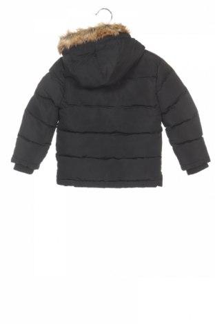 Детско яке Soulcal & Co, Размер 2-3y/ 98-104 см, Цвят Черен, Полиестер, Цена 57,20лв.