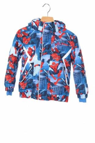 Детско яке за зимни спортове Marvel, Размер 2-3y/ 98-104 см, Цвят Многоцветен, Цена 72,24лв.