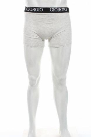 Комплект Giorgio, Размер M, Цвят Многоцветен, 85% памук, 15% полиестер, Цена 41,40лв.