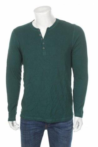 Ανδρική μπλούζα Mc Neal, Μέγεθος L, Χρώμα Πράσινο, 60% βαμβάκι, 40% πολυεστέρας, Τιμή 8,84€