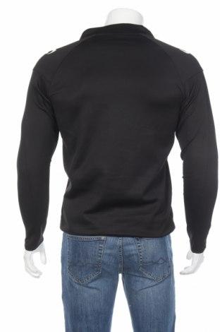 Мъжка спортна блуза Sondico, Размер S, Цвят Черен, Полиестер, Цена 28,50лв.