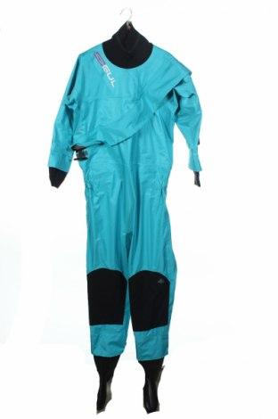 Костюм за водни спортове Gul, Размер S, Цвят Син, Полиамид, Цена 371,40лв.