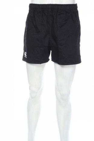 Pánske kraťasy  Canterbury, Veľkosť M, Farba Čierna, Bavlna, Cena  5,63€