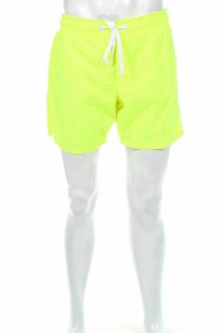Pánske kraťasy  Fsbn, Veľkosť L, Farba Zelená, Cena  4,08€