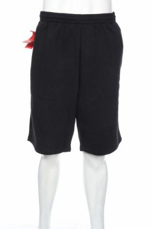Pánské kraťasy Slazenger, Rozměr 3XL, Barva Černá, 65% polyester, 35% bavlna, Cena  551,00Kč