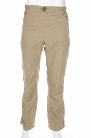 Мъжки спортен панталон Rohan, Размер S, Цвят Бежов, Полиамид, Цена 9,00лв.
