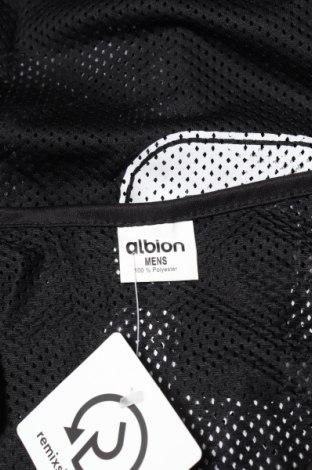 Мъжки потник Albion, Размер L, Цвят Черен, Полиестер, Цена 4,20лв.