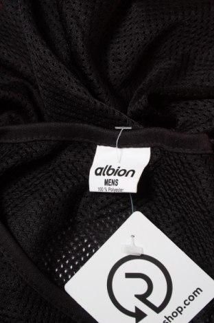 Мъжки потник Albion, Размер L, Цвят Черен, Полиестер, Цена 5,25лв.