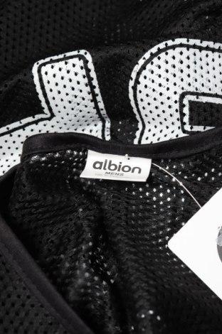 Мъжки потник Albion, Размер XL, Цвят Черен, Полиестер, Цена 5,25лв.