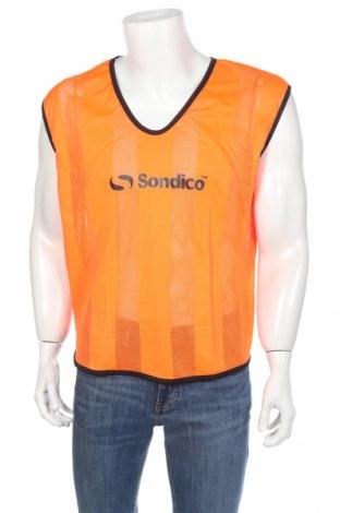 Мъжки потник Sondico, Размер XL, Цвят Оранжев, Полиестер, Цена 3,80лв.
