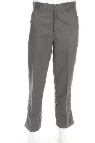 Мъжки спортен панталон Dunlop, Размер M, Цвят Сив, Полиестер, Цена 18,60лв.