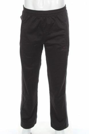 Мъжко спортно долнище Lonsdale, Размер S, Цвят Черен, Полиестер, Цена 20,30лв.