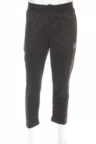 Мъжко спортно долнище Lonsdale, Размер XS, Цвят Черен, Полиестер, Цена 14,40лв.