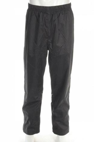 Pantaloni trening de bărbați Muddyfox, Mărime L, Culoare Negru, 100% poliester, Preț 60,84 Lei