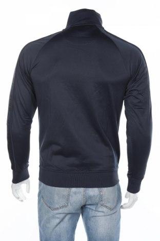Мъжко спортно горнище Firetrap, Размер S, Цвят Син, Полиестер, Цена 23,70лв.