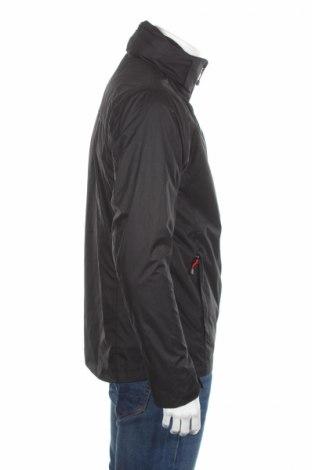 Мъжко спортно яке Gelert, Размер S, Цвят Черен, Полиестер, Цена 32,40лв.