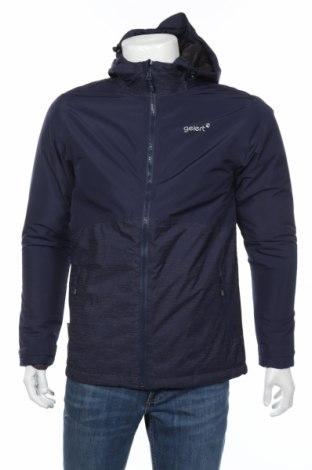 Мъжко спортно яке Gelert, Размер S, Цвят Син, Полиестер, Цена 47,60лв.