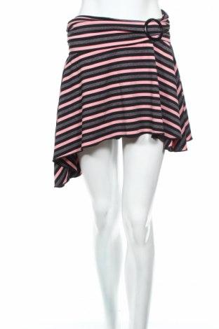 Φούστα Background, Μέγεθος M, Χρώμα Πολύχρωμο, Τιμή 3,43€