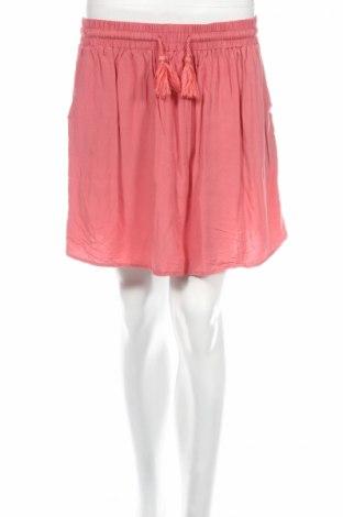 Φούστα Chicoree, Μέγεθος M, Χρώμα Ρόζ , Βισκόζη, Τιμή 4,50€