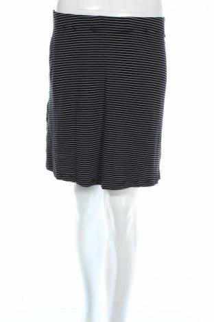 Φούστα Ix-O, Μέγεθος M, Χρώμα Μαύρο, 92% βισκόζη, 8% ελαστάνη, Τιμή 3,43€
