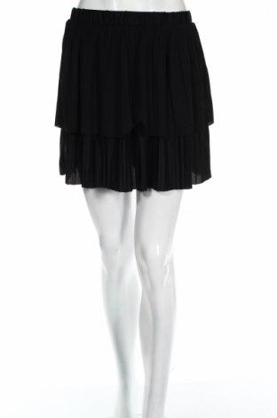 Пола Jacqueline De Yong, Размер M, Цвят Черен, Полиестер, Цена 5,51лв.