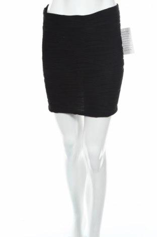 Φούστα Janina, Μέγεθος M, Χρώμα Μαύρο, 85% πολυεστέρας, 15% ελαστάνη, Τιμή 6,64€