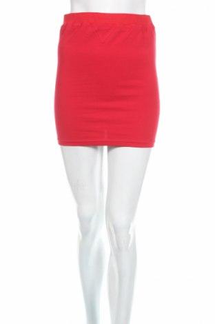Φούστα Perfect Moment, Μέγεθος S, Χρώμα Κόκκινο, 95% βαμβάκι, 5% ελαστάνη, Τιμή 6,33€