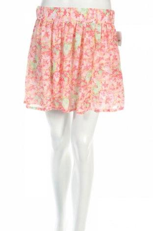 Φούστα Zara, Μέγεθος M, Χρώμα Πολύχρωμο, 100% πολυεστέρας, Τιμή 11,50€