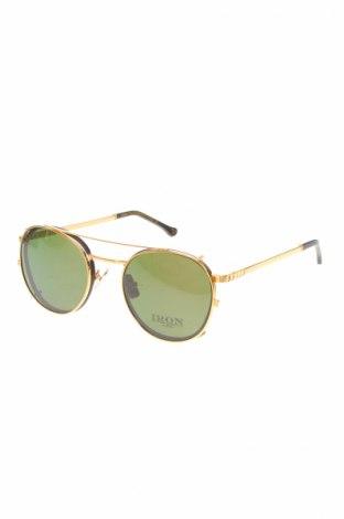 Рамки за очила Iron Paris, Цвят Златист, Цена 101,15лв.