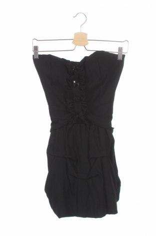 Φόρεμα Lulumary, Μέγεθος S, Χρώμα Μαύρο, 70% βισκόζη, 30% πολυαμίδη, Τιμή 4,48€