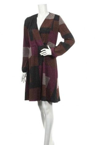 Φόρεμα Rinascimento, Μέγεθος L, Χρώμα Πολύχρωμο, 85% πολυεστέρας, 10% μεταλλικά νήματα, 5% ελαστάνη, Τιμή 30,31€